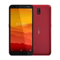 Nokia C1 Price in Sri Lanka