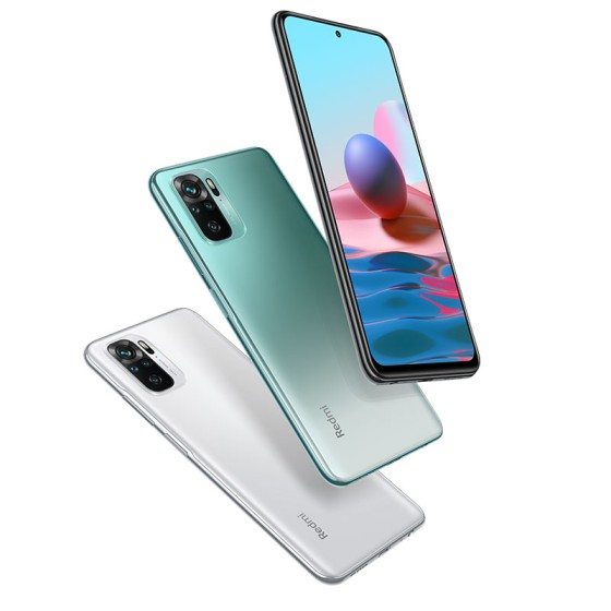 Xiaomi Redmi Note 10 price in sri lanka